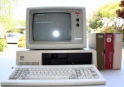 IBM PC-1