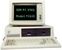 IBM PC-2