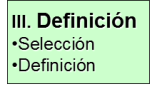 pasos definición