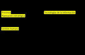disciplinas mejorar organizacion
