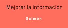 mejorar la informacion salmon
