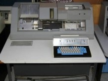 maquina perforadora
