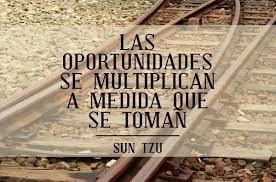 las oportunidades se multiplican