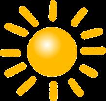 el sol nace para todos