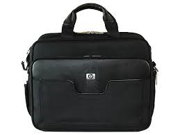 maletín del vendedor